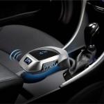 Автомобилен Bluetooth FM трансмитер