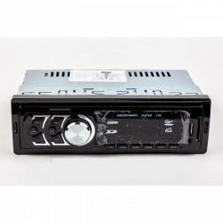 Радио MP3 плейър за кола USB,AUX,SD