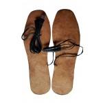 Универсални дамски USB загряващи стелки за обувки или пантофи