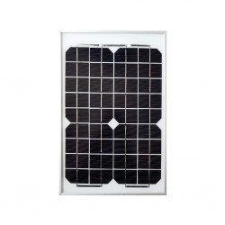 Соларен фотоволтаичен панел 10Wp