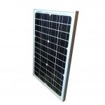 Соларен фотоволтаичен панел 20Wp
