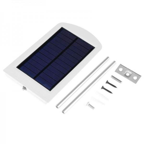 Соларна лампа с удължители
