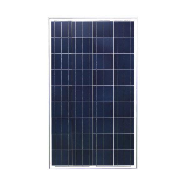 Слънчев фотоволтаичен панел 100Wp