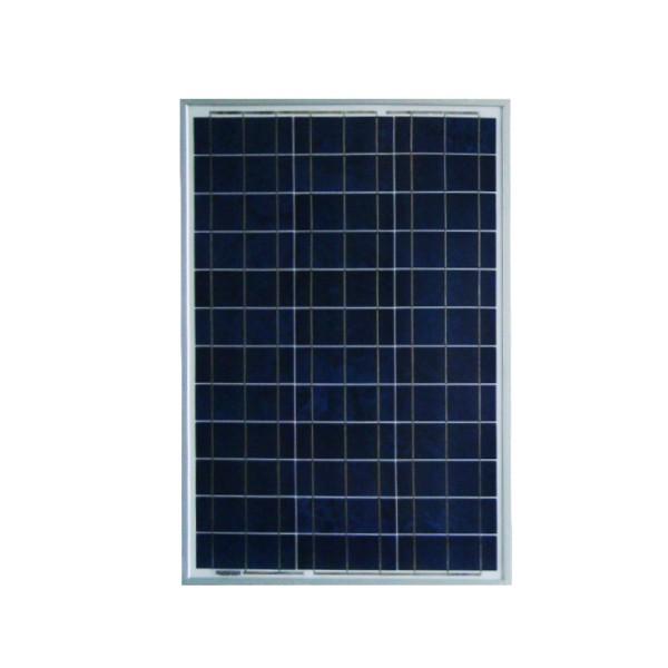 Слънчев фотоволтаичен панел 50Wp
