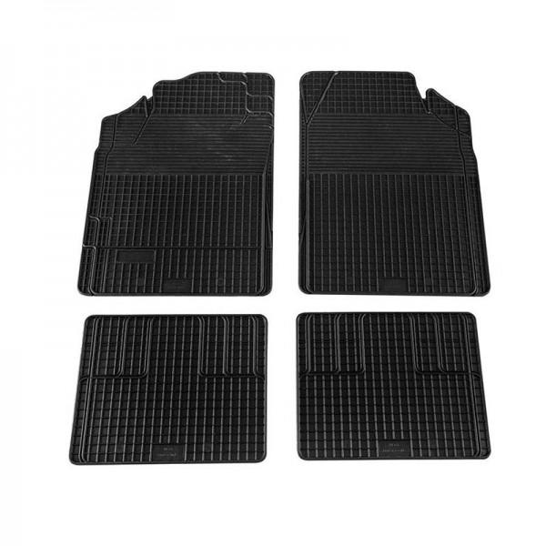 Универсални гумени стелки за автомобил Mega
