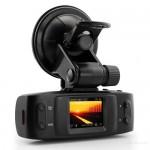 Full HD Видеорегистратор с 5MPX камера и вграден GPS
