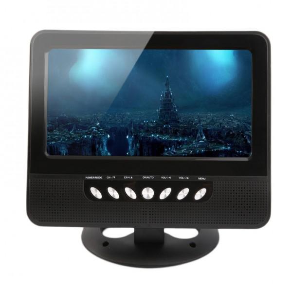 Портативен телевизор за кола / камион /