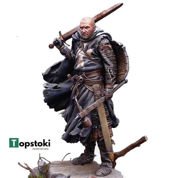 Сглобяемa Фигура на Войн - Кръстоносец