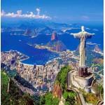 Картина за рисуване по номера - Рио де Жанейро