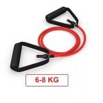 Еластично въже за тренировка