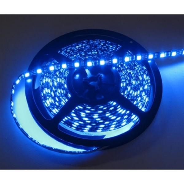 Синя LED лента