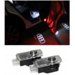 LED лого проектор плафон за AUDI