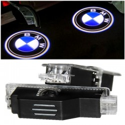 LED лого проектор плафон за BMW