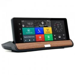 3G GPS Навигация с Блутут и DVR