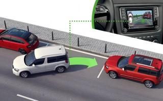 Съвети по темата за паркиране, парктроник, камера за задно виждане