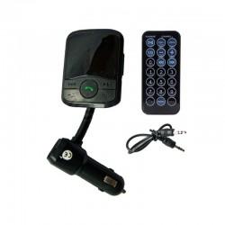 Блутут хендсфри и FM-MP3 трансмитер